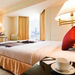 Montien Riverside Hotel в номере