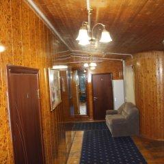 Hostel-Dvorik Москва интерьер отеля