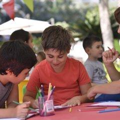 Kempinski Hotel & Residences Palm Jumeirah детские мероприятия