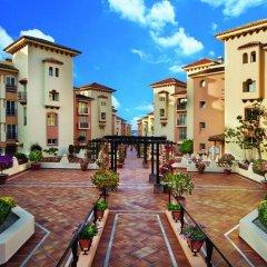 Отель Marriott's Marbella Beach Resort
