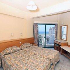 Отель Infinity Blu - Designed for Adults Кипр, Протарас - отзывы, цены и фото номеров - забронировать отель Infinity Blu - Designed for Adults онлайн комната для гостей фото 3