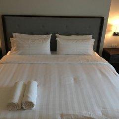 Отель The Sala Pattaya Паттайя комната для гостей фото 2