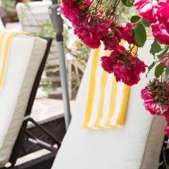 Romantik Hotel Stafler Кампо-ди-Тренс бассейн фото 3