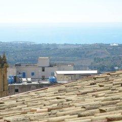 Отель Alloggio della Posta Vecchia Агридженто пляж