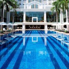 Отель Indochine Palace Вьетнам, Хюэ - отзывы, цены и фото номеров - забронировать отель Indochine Palace онлайн бассейн