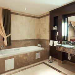 Гостиница Рэдиссон САС Астана Казахстан, Нур-Султан - 8 отзывов об отеле, цены и фото номеров - забронировать гостиницу Рэдиссон САС Астана онлайн ванная