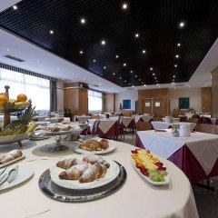 Отель Classic Tulipano Терни питание фото 3