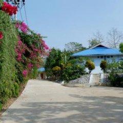 Отель Naung Yoe Motel фото 3