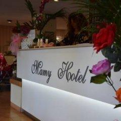 Hotel Mamy развлечения фото 2