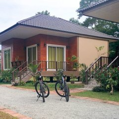 Отель Maikhao Residence спортивное сооружение