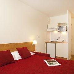 Отель Séjours & Affaires Rennes Villa Camilla в номере фото 2