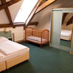 Отель Adalbert Ecohotel Чехия, Прага - 3 отзыва об отеле, цены и фото номеров - забронировать отель Adalbert Ecohotel онлайн детские мероприятия
