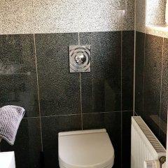 Отель MiamarMaxipartments - Trakehner Straße Кёльн ванная