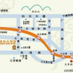 Zhengzhou Junting Hotel городской автобус