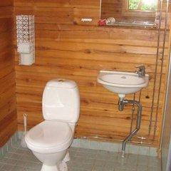 Отель Mustikka ванная