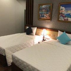 Отель Aria Hotel Вьетнам, Нячанг - отзывы, цены и фото номеров - забронировать отель Aria Hotel онлайн комната для гостей фото 2