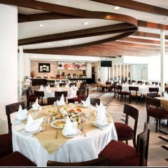 A-One The Royal Cruise Hotel Pattaya питание