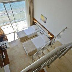 Yalihan Una Турция, Аланья - 1 отзыв об отеле, цены и фото номеров - забронировать отель Yalihan Una онлайн комната для гостей фото 5