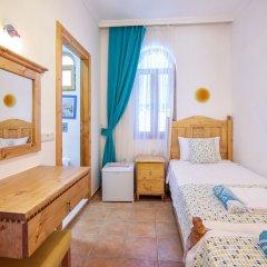 Turkuaz Pansiyon Турция, Калкан - отзывы, цены и фото номеров - забронировать отель Turkuaz Pansiyon онлайн детские мероприятия фото 2