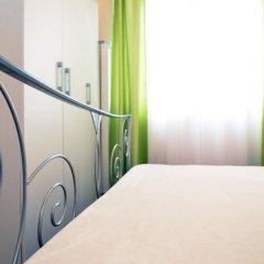 Отель Flores Хорватия, Загреб - отзывы, цены и фото номеров - забронировать отель Flores онлайн удобства в номере фото 2