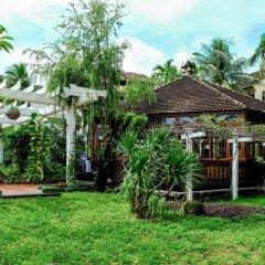 Отель Hoi An Trails Resort фото 13