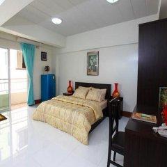 Отель Rattanasook Residence комната для гостей фото 2