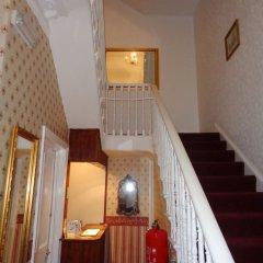 The Beverley Hotel в номере