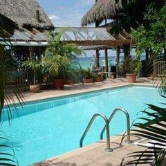 Отель Sea Splash Resort бассейн фото 2