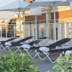 Отель Posada Del Lucero Испания, Севилья - отзывы, цены и фото номеров - забронировать отель Posada Del Lucero онлайн фото 12