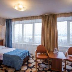 Гостиница Иркутск в Иркутске 4 отзыва об отеле, цены и фото номеров - забронировать гостиницу Иркутск онлайн комната для гостей фото 2