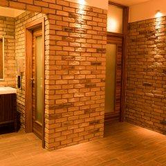 Отель Chalets Vitkova Hora Карловы Вары бассейн фото 2