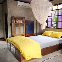 Отель Bangluang House Таиланд, Бангкок - отзывы, цены и фото номеров - забронировать отель Bangluang House онлайн комната для гостей фото 2