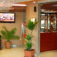 Royal Beach Hotel Золотые пески гостиничный бар