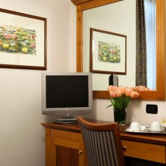 Diplomatic Hotel удобства в номере