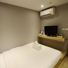 Gaam Hotel Бангкок комната для гостей фото 4
