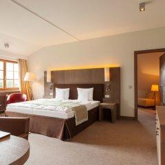 Отель A-ROSA Kitzbühel комната для гостей фото 4
