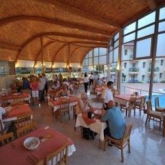 Belcehan Deluxe Hotel Турция, Олудениз - отзывы, цены и фото номеров - забронировать отель Belcehan Deluxe Hotel онлайн питание