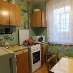 Апартаменты Rooms in Ekaterinburg Apartments в номере