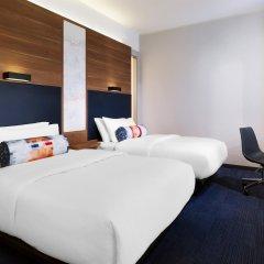 Отель Aloft Munich комната для гостей фото 4