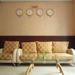 Отель My Anh 120 Saigon Hotel Вьетнам, Хошимин - отзывы, цены и фото номеров - забронировать отель My Anh 120 Saigon Hotel онлайн интерьер отеля фото 3