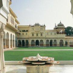 Отель Rambagh Palace фото 11