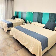 Отель Viva Wyndham Tangerine Resort - All Inclusive комната для гостей фото 5