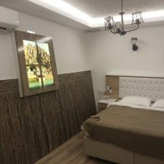 Отель Amasya Ziyabey Konaği сейф в номере