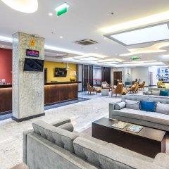 Отель Empire Lisbon Hotel Португалия, Лиссабон - отзывы, цены и фото номеров - забронировать отель Empire Lisbon Hotel онлайн интерьер отеля фото 3
