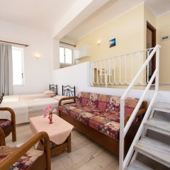 Апартаменты Litharia Apartments Corfu развлечения