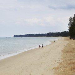 Отель Andaman Princess Resort & Spa пляж фото 2