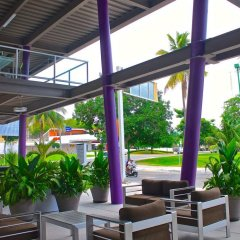AM Hotel & Plaza фото 4