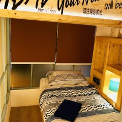 Отель Blu Cabin Ari Stylish Gay Poshtel комната для гостей фото 4