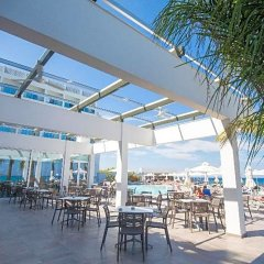 Отель Evalena Beach Hotel Кипр, Протарас - отзывы, цены и фото номеров - забронировать отель Evalena Beach Hotel онлайн фото 9