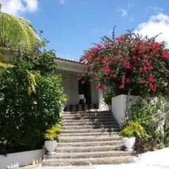 Отель San San Tropez Ямайка, Порт Антонио - отзывы, цены и фото номеров - забронировать отель San San Tropez онлайн фото 2